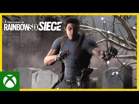 Lion Elite Set - Resident Evil Collaboration | Ubisoft de Tom Clancy's Rainbow Six: Siege