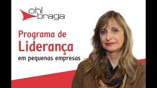 Programa de Liderança em pequenas empresas