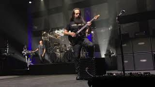Dream Theater- Under A Glass Moon- Merriam Theater Philadelphia, PA 11-19-17