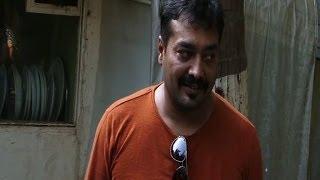 Anurag Kashyap Challenges Censor Board