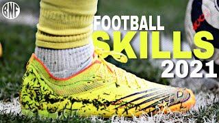 Best Football Skills 2021 #18