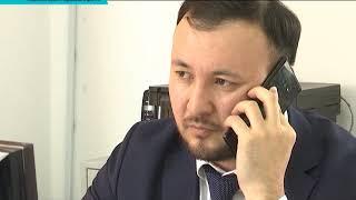Ряд госслужащих уволен в результате работы антикоррупционного центра в Уральске