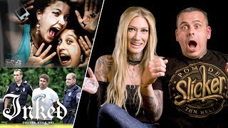 Craziest Client Stories #3 | Tattoo Artists Answer