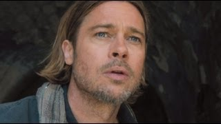 Trailer of World War Z (2013)