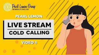 Pearl Lemon Sales - Video - 3