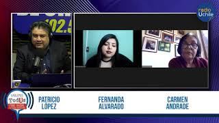 """Octavo foro radial """"Hablemos TodUs"""" A dos años del mayo feminista: retrocesos y desafíos en tiempos de pandemia"""