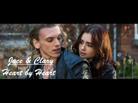 Jace & Clary / Heart by Heart (Mortal Instruments: City of Bones)