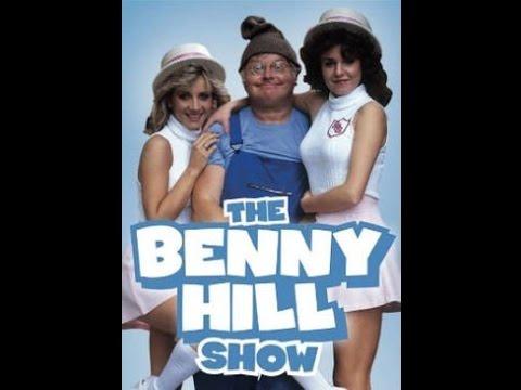 Benny Hill Show Remake (Бенни Хилл Шоу Римейк) Full HD 1080p