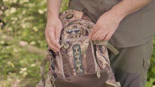 Tenzing Rucksack TX 11 4 Sling Pack