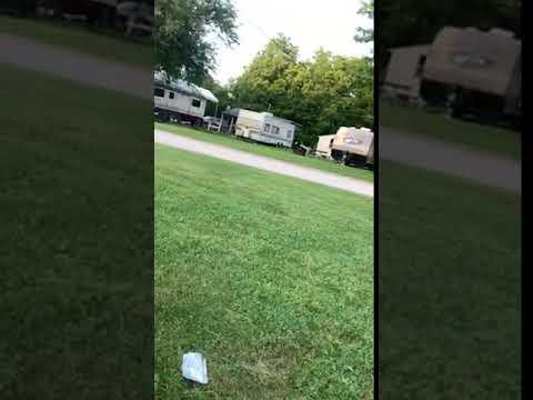 Video Of Hidden Lake, IL