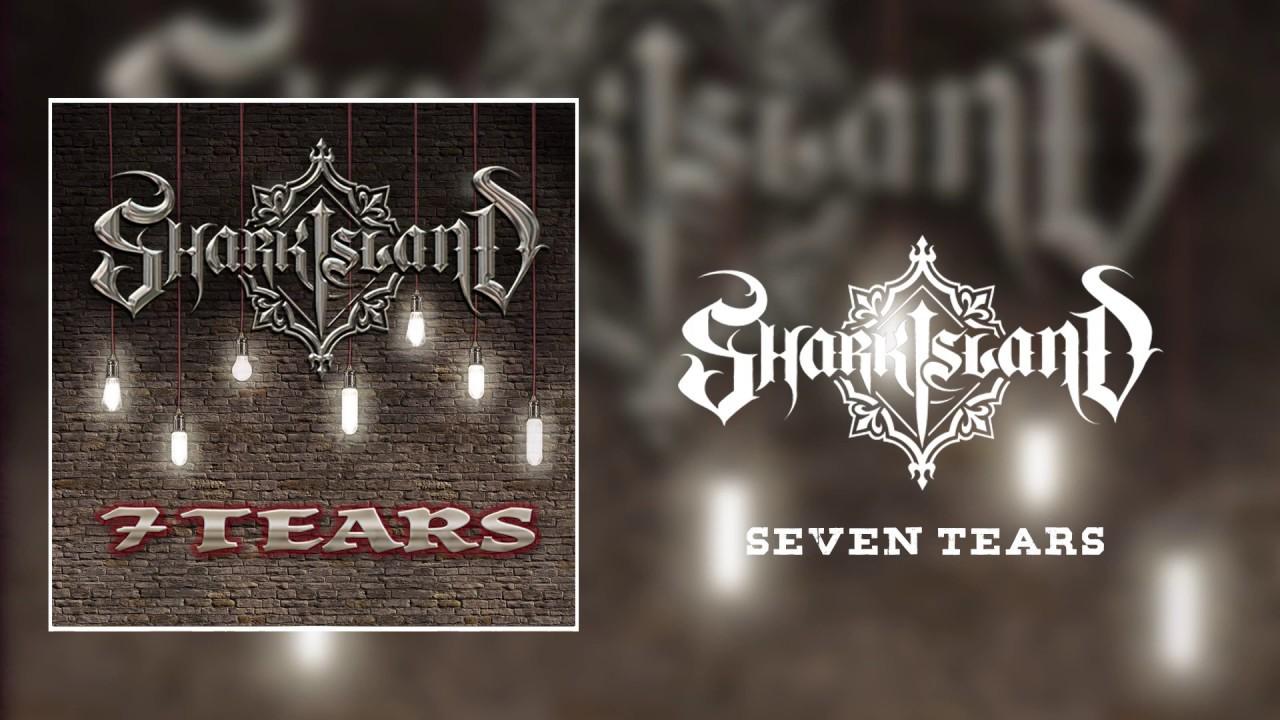 SHARK ISLAND - Seven tears