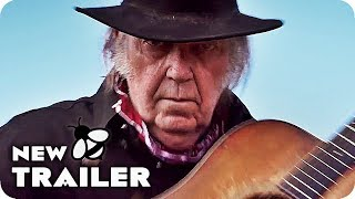 Paradox Trailer (2018) Netflix Western Music Movie