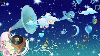 ♫♫♫ 2 Horas Canção de Ninar Mozart Vol.1 ♫♫♫ Linda Música de Ninar e Dormir, Musica para Bebes