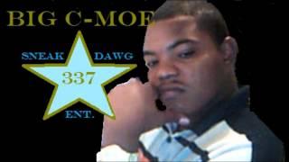 Big C Moe Satellites(remix)feat.kevin Gates