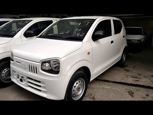 Suzuki Alto VX 2020 for Sale in Lahore