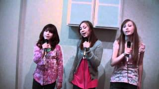 Lean On Me - Choiniere Family Ministry