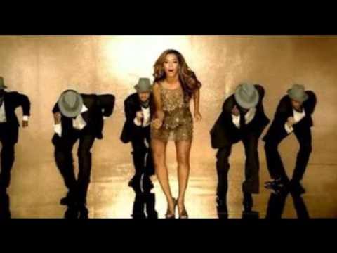 Beyonce ft. Jay Z Upgrade U (lyrics)