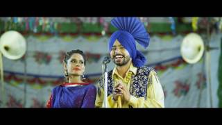 Truckaan Wale Jatt  Ranbir Singh  Official HD Video  Sangeet Records  Latest Punjabi Song 2017