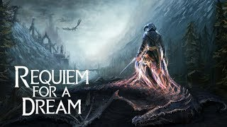 Skyrim - Requiem #11 Драконьи жрецы