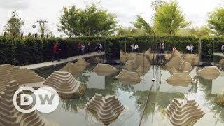 Berlin's International Garden Exhibition | DW English
