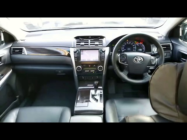 Toyota Camry Up-Spec Automatic 2.4 2011 for Sale in Lahore