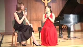 Susan Spelius Gannon interviews pianist Rachel Cheung