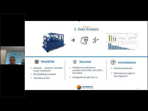 Efficienza energetica, Industria 4.0, Manutenzione Predittiva, Oleodinamica, Petrolchimico