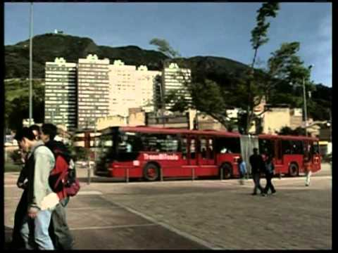 Bus Rapid Transport around the World