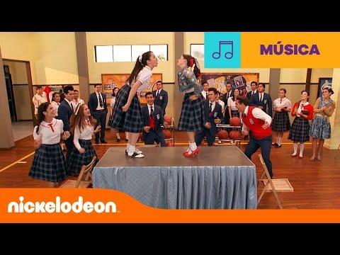 Club 57 | Ladrona (Official video) | Latinoamérica | Nickelodeon en Español