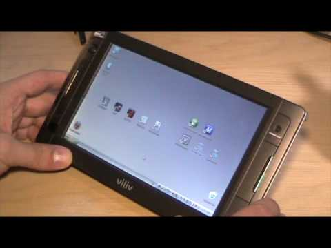 7-Inch Viliv X70 Tablet Reviewed, Found Viliviciousesquer