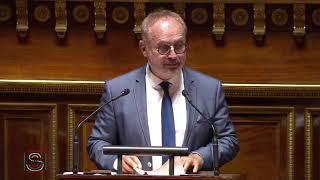 Mon intervention du 30 juin 2020 : proposition de loi Création d'un fonds d'urgence pour les
