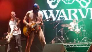 Dwarves - Live@Rebellion Festivals