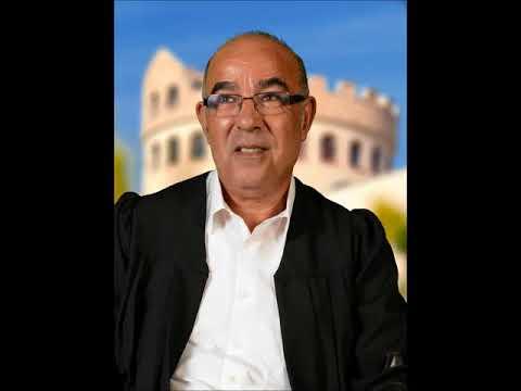 مقابلة مع الدكتور رفيق أبو بكر على راديو الشمس حول مكانة اللغة العربية في اسرائيل واثر اللغة العبرية فيها