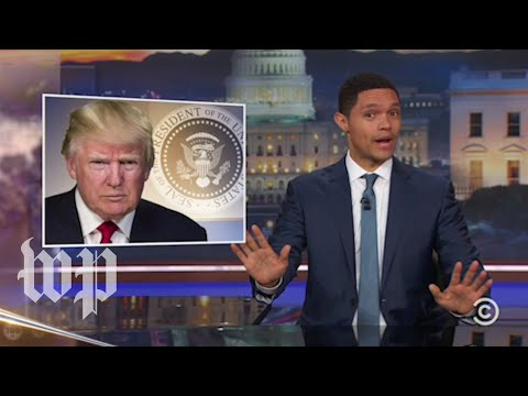 Late-night reactions: Trump's 'shithole' remark