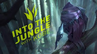 Into the Jungle with Kobe
