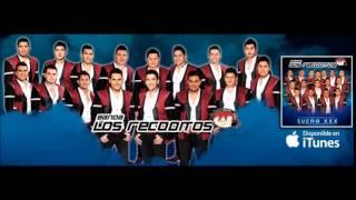 Banda Los Recoditos Disco Completo Sueño xxx 2014 (Estreno)
