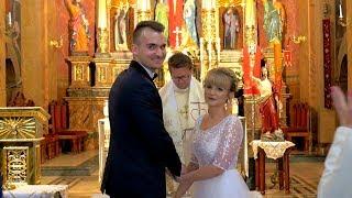 Marta i Łukasz / Teledysk ślubny 2019 / Zacisze / Simon M & Master