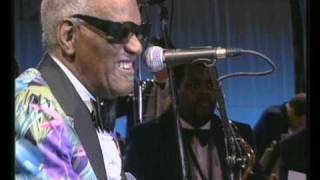 "RAY CHARLES ""ANGELINA"" LIVE IN PORTOFINO"