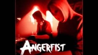 Angerfist - Criminally Insane