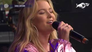 Zara Larsson - What They Say (Live at Lollapalooza Chicago 2017)