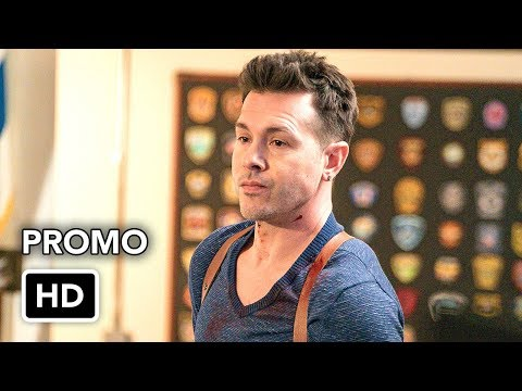 Chicago P.D. 5.16 (Preview)