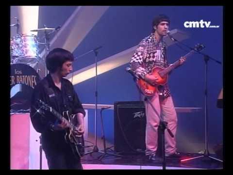Super Ratones video En algún rincón del mundo - CM Vivo 1996