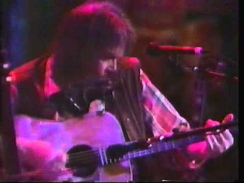 Neil Young  'Mr. Soul' live solo laid back acoustic awesome solo concert virtuoso performance