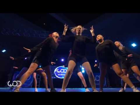 Один из самых потрясных танцев за всю историю видео