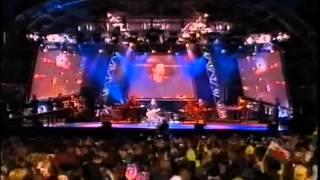 Soldier of Love in Concert - Donny Osmond