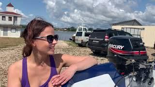 Заклейка лодок в тюмени на молодежной