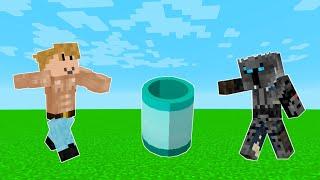 Minecraft: 2 BROS 1 CUP...