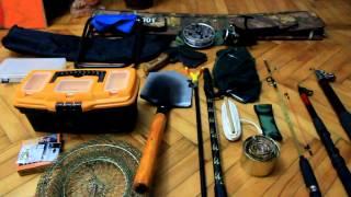 Список вещей которые нужно взять на рыбалку