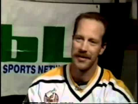 3/25/93 - Mike Ramsey Interview