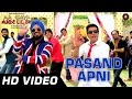 Pasand Apni Official Video - Aa Gaye Munde UK De | Jimmy Sheirgill, Neeru Bajwa | Punjabi Folk | HD